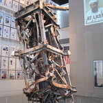 a remains from 9/11