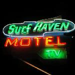Surf Haven Motel照片