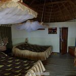 Ruaha Hilltop Lodge Ruaha National Park