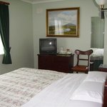 Barrow Lodge B&B