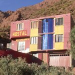 Hostal Los Salares