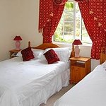 Connemara Country Lodge Bed and Breakfast Foto