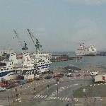  Not pretty, but interesting