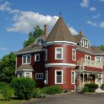 Antigonish Victorian Innの写真