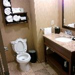 Φωτογραφία: Hampton Inn & Suites New Braunfels