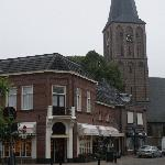 Hengelo village church