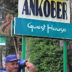 Photo de Ankober Guest House