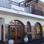 Huarpes Hotel