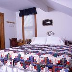 Φωτογραφία: Bross Hotel Bed and Breakfast