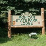 Mohican Lodge and Conference Center resmi