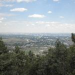 Lookout Mountain Nature Center Foto
