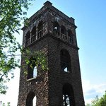 Poet&#39;s Seat Tower