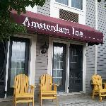 Amsterdam Inn Sussex Foto