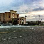 Hampton Inn & Suites Spokane Valley resmi