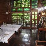 Foto de Tabin Wildlife Resort