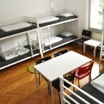 Confidenti Hostel의 사진