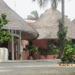 Photo of Hotel Espadon de Saly