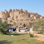 Siwa Safari Paradise Hotel & Tourist Villageの写真
