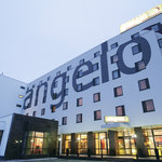 angelo Airporthotel Bucharest Otopeni
