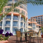 Photo of Azalia Hotel & Spa St. Konstantin