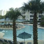 Foto Holiday Inn Club Vacations Myrtle Beach - South Beach