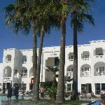 Royal Decameron Tafoukt Beach Hotel Foto