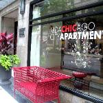 Foto MDA Chicago City Apartments