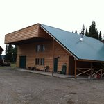 Photo de Denali Faith Hill Lodge