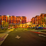 Hilton Garden Inn Rockville-Gaithersburg