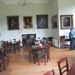  Howick Hall Tea Room