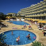 Photo of Clube Oceano Albufeira