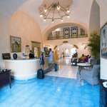 Hotel Terme Zi Carmela