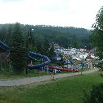 Foto de Camelbeach Mountain Waterpark
