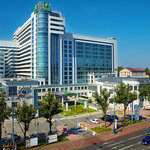 Holiday Inn St. Petersburg-Moskovskye Vorota