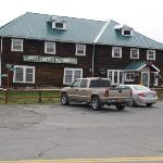 Foto de Old Town Copper Center Inn & Restaurant
