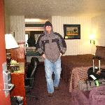 BEST WESTERN Cross-Winds Motor Inn Foto