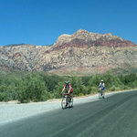 McGhie's Guided Mountain Bike Tour