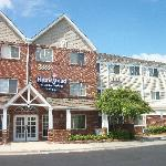 Bilde fra Extended Stay America - Raleigh - Northeast