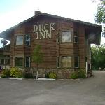 Duck Inn Lodge resmi