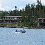 Photo de Rock Harbor Lodge