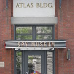 International Spy Museum Foto