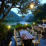 Foto van Thaton River View Resort