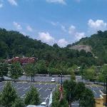 صورة فوتوغرافية لـ ‪Holiday Inn Hotel & Suites Asheville Downtown‬