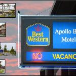 Best Western Apollo Bay