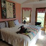 Bilde fra Crater Lake Bed and Breakfast