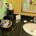 Bilde fra La Quinta Inn & Suites Huntsville Madison Square