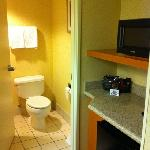 Fairfield Inn Jackson Airport resmi