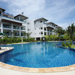 Bangtao Tropical Residence Resort &amp; Spa