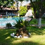  Hotel Torreblanca Campestre Morelia Alberca