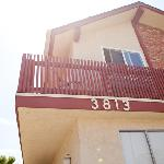  Our Condominium with Shared Rooms as well (3813 Huron Avenue, Culver City, California  90232)  p